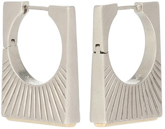 Maison Margiela Versailles earrings