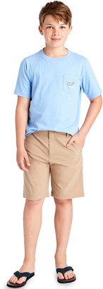 Vineyard Vines Boys' Performance Breaker Shorts