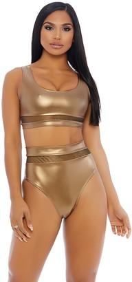 Forplay Women's La Romana Bikini Set