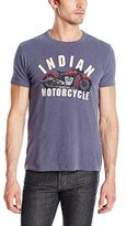 Lucky Brand Men's Indian Motorcycle Tee