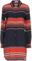 Equipment Short dresses - Item 34748164