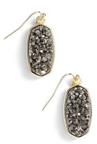 Kendra Scott Women's 'Danay' Drusy Drop Earrings
