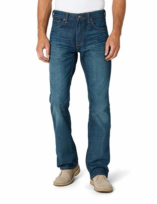 Levi's Men's 527 Boot Cut Jeans
