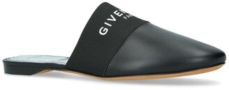 Givenchy Bedford Flat Mules