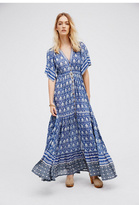 Spell & The Gypsy Collective Womens ORACLE MAXI DRESS