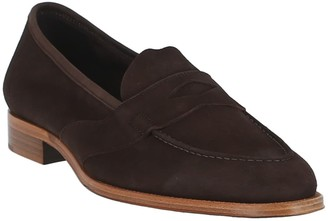 Dunhill Classic Penny Loafer