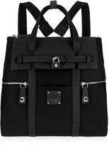 Henri Bendel Jetsetter Convertible Nylon Backpack