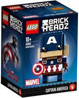 Lego Brickheadz: Captain America (41589)