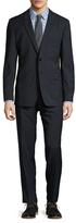 Paul Smith Notch Lapel Slim Fit 2-Button Suit