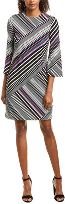Trina Turk Merry Shift Dress