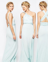 Tfnc Petite Wedding Multiway Maxi Dress