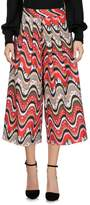 M Missoni 3/4-length trousers