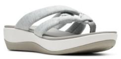 Clarks Cloudsteppers Women's Arla Jane Flat Sandals Women's Shoes