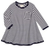 Tucker + Tate Girl's Swingy Stripe Tunic