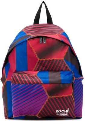 Koché x Eastpak Pack'r backpack