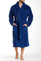 Tommy Bahama Micro Loop Terry Robe