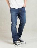 Nudie Jeans Pure Streak Thin Finn Jeans