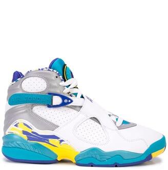 Nike Jordan 8 sneakers