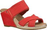UGG Women's Hilarie Wedge Sandal