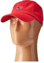 Vineyard Vines Washed Classic Baseball Hat Caps