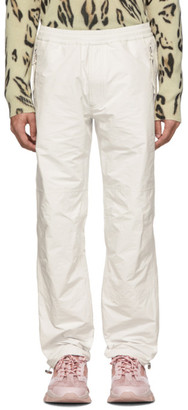 MONCLER GENIUS 2 Moncler 1952 Beige Athletic Lounge Pants