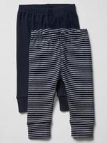 Gap Favorite banded pants (2-pack)