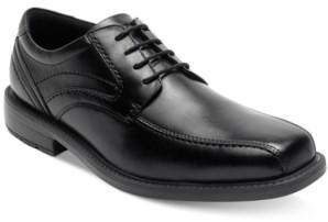 Rockport Style Leader 2 Whitner Bike Toe Oxfords Men's Shoes