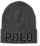 Polo Ralph Lauren Polo Cotton Hat