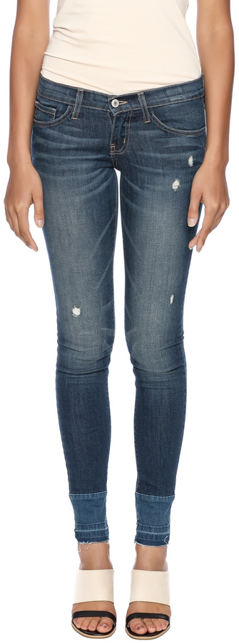 Flying Monkey Dark Wash Jeans