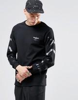Boy London Logo Sweatshirt