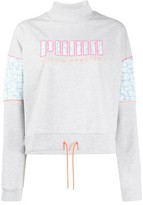 Puma x Sophia Webster sweatshirt