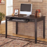 Signature Design by Ashley Carlyle Home Office Desk