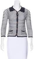 Diane von Furstenberg San Remo Knit Cardigan