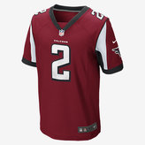 Nike NFL Atlanta Falcons Elite Jersey (Matt Ryan) Men's Football Jersey