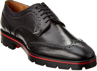 Christian Louboutin Leather Oxford