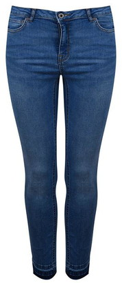 Jack Wills Fernham Cropped Jeans