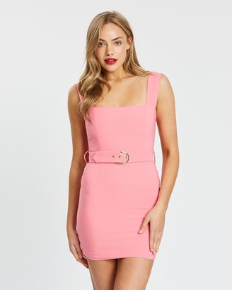 Nookie Wink Mini Dress