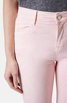 Topshop Moto 'Leigh' Skinny Jeans (Regular, Short & Long)