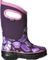 Bogs Classic Owl Boot - Girls'