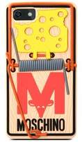 Moschino OFFICIAL STORE iPhone 6s / iPhone 7