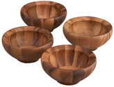 Yaro Salad Bowls (Set of 4)
