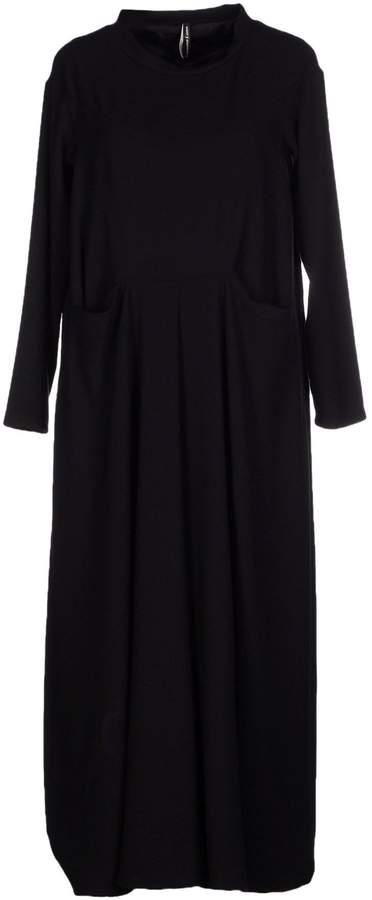 Corinna Caon 3/4 length dresses