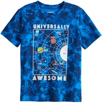 Boys 4-12 Jumping Beans Graphic Tee