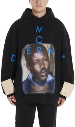A-Cold-Wall* A Cold Wall modern Sweatshirt