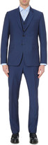 Paul Smith Byard wool and mohair-blend 3-piece suit