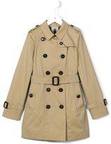 Burberry 'Sandringham' trench coat