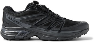 Salomon Xt-Wings 2 Adv Mesh And Rubber Running Shoes
