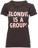 Chaser LA Blondie Graphic Tee