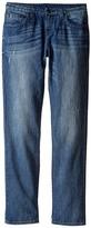 True Religion Fashion Geno Single End Jeans in Dark Destructed (Big Kids)