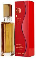 Giorgio Beverly Hills Red By For Women.